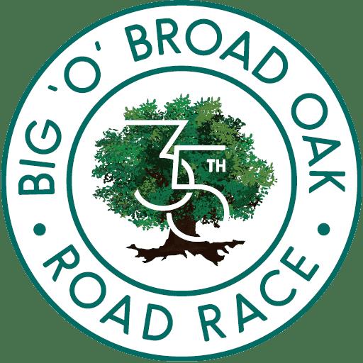 The Big 'O' Road Race